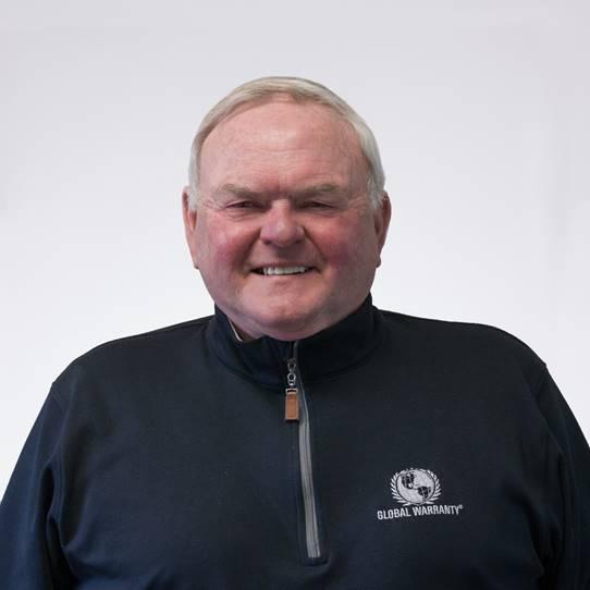 Photo of Harry Kirkwood