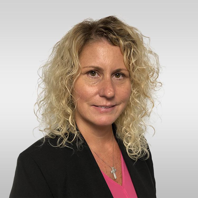 Photo of Karen Donaldson