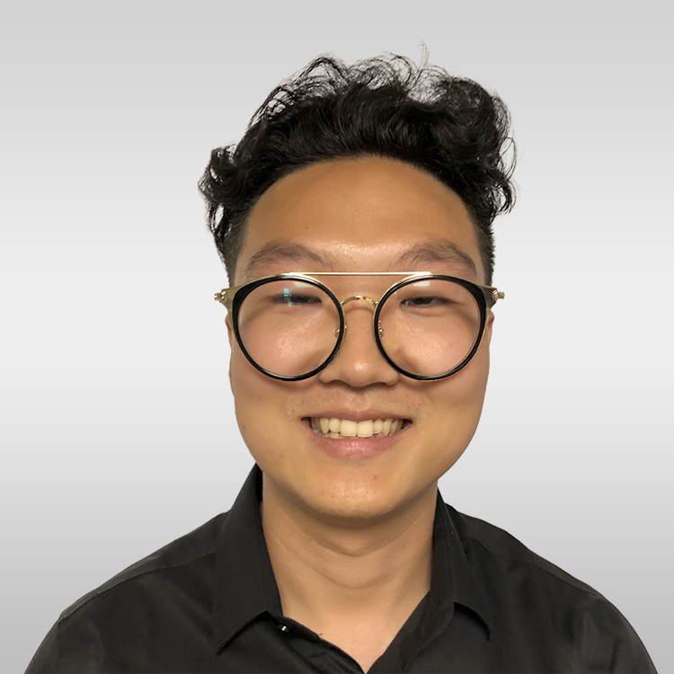 Photo of Tommy Yoon