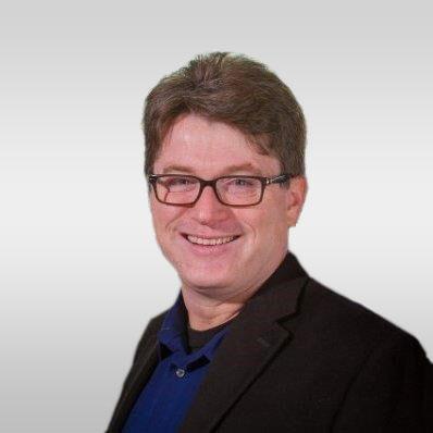 Photo of Paul Chamberlain